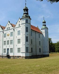 Maler für Ahrensburg