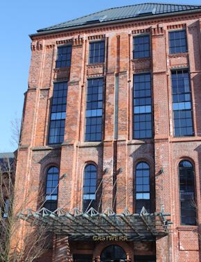Tapezierarbeiten für Hamburg Bahrenfeld