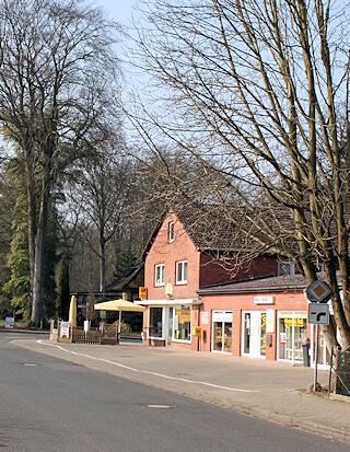 Malerarbeiten von Maler Boller auch in Dassendorf
