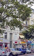 Malerarbeiten & Renovierungsarbeiten in Eimsbüttel