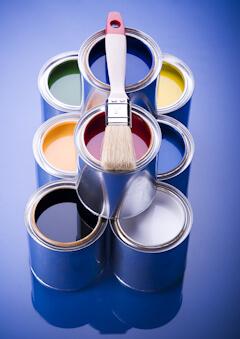 Qualität Farben & Lacke