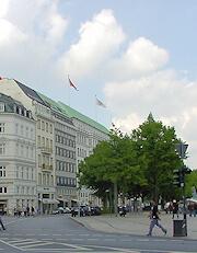 Maler Hamburg Neustadt