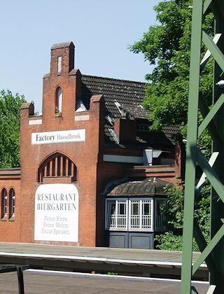 Hamburg Hasselbrook - auch hier beste Malerarbeiten von Maler Boller