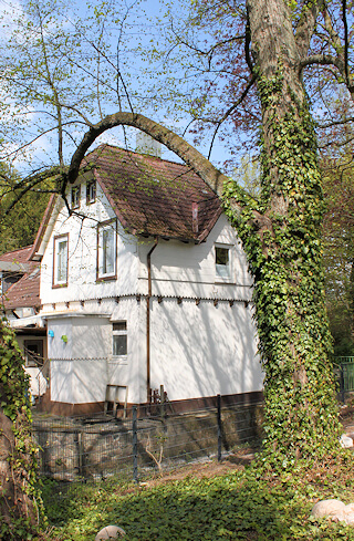 Maler Boller arbeitet für Hinschenfelde in Hamburg Wandsbek