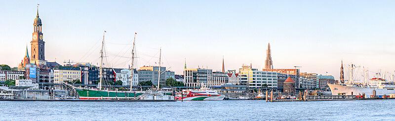 Maler- und Renovierungsarbeiten in Hamburg