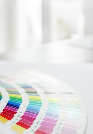 Qualität durch Maler-Fachberatung