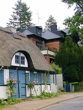Tapezierarbeiten für Hamburg Othmarschen