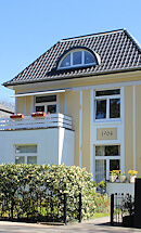 Malerarbeiten und Renovierungsarbeiten in Rahlstedt