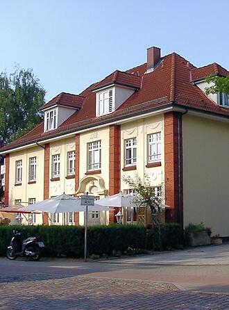 Renovierungsarbeiten und Malerarbeiten für Bramfeld