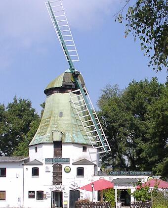 Renovierungsarbeiten und Malerarbeiten für Osdorf
