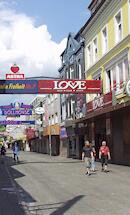 Malerarbeiten und Renovierungsarbeiten in St. Pauli