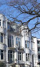 Malerarbeiten und Renovierungsarbeiten in Uhlenhorst