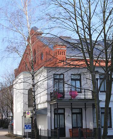 Renovierungsarbeiten und Malerarbeiten für Bahrenfeld