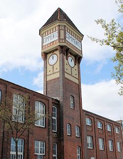 Hamburg Billbrook