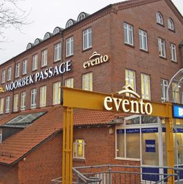 Einkaufspassage Norderstedt - Maler für Norderstedt
