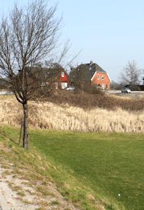 Spadenland - Land an der Elbe