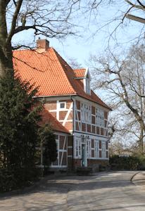 Ochsenwerder - Hamburg