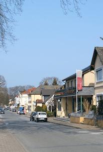 Wohltorf bei Aumühle