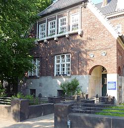 liebenswerte Bebauung - Maler für Eppendorf