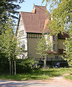 Hamburg Groß Borstel