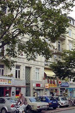 Hamburg Eimsbüttel