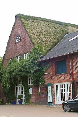 Hamburg Sülldorf