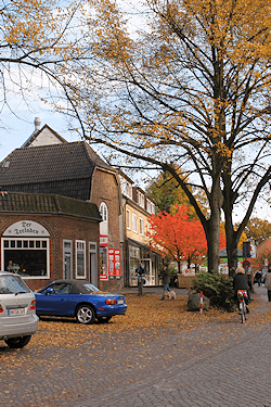 Hamburg Rissen