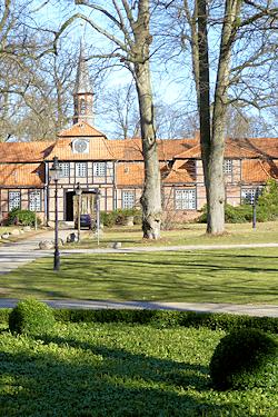 Hamburg Wellingsbüttel in Nachbarschaft von Maler Boller