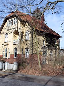 Hamburg Marienthal