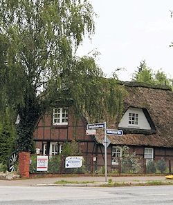 Hamburg Schnelsen