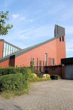 Maler für Hamburg Steilshoop