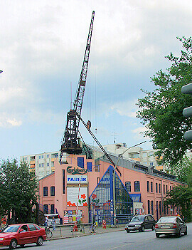 Tapezierarbeiten für Hamburg Ottensen