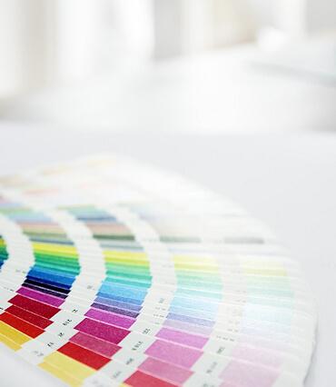 umweltfreundliche Farben und Lacke